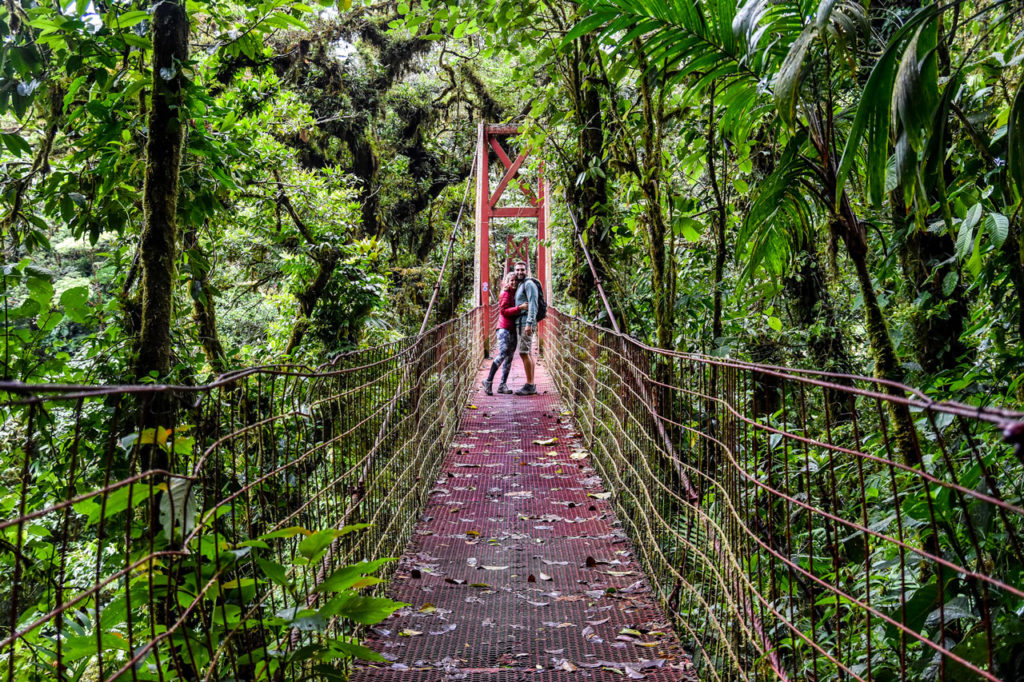 Notre Belle Echappée - Costa Rica