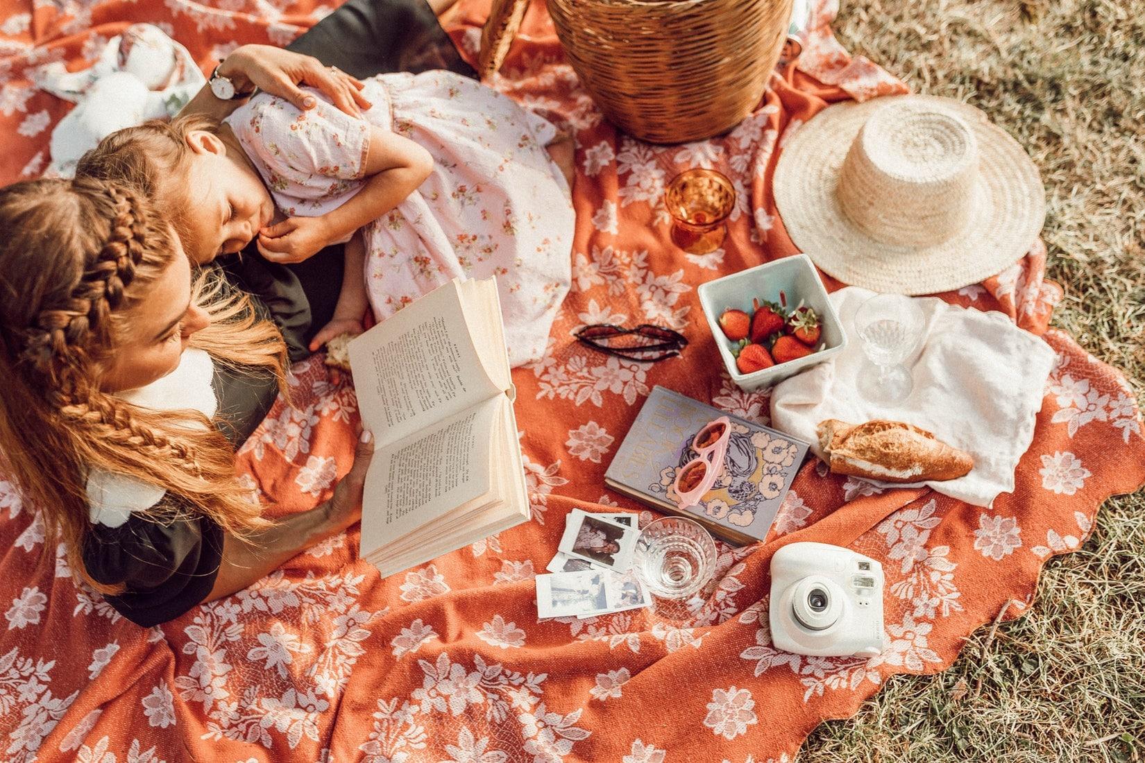 Top 10 des raisons de la remercier par carte postale pour la Fête des Mères - Fizzer