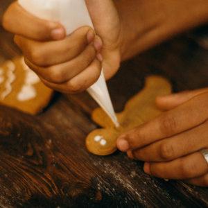 Recette pain d'epices pour l'automne