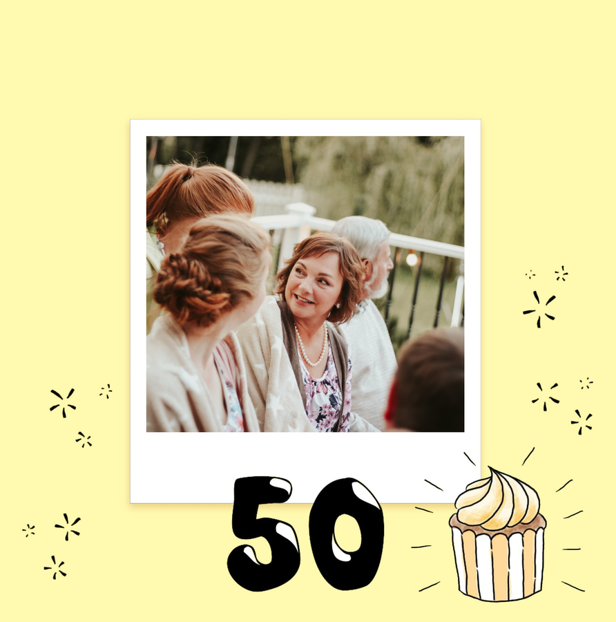 50-birthday-card