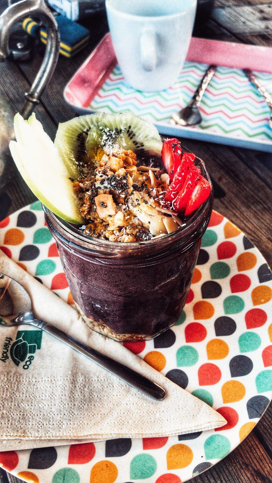 Aloha Tropical Café pour travailler à La Réunion