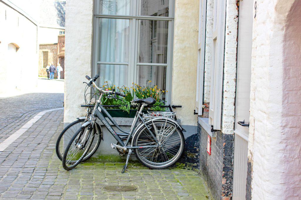 centre ville Bruges