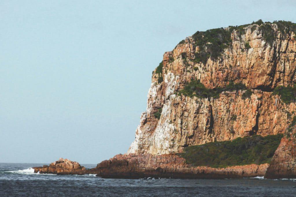 Knysna en Afrique du Sud