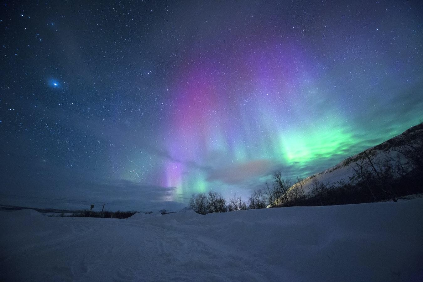 Noël en Norvège | Les étapes d'un voyage féérique