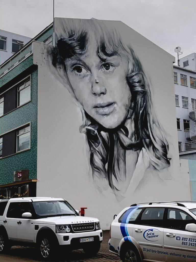 Art à Akureyri