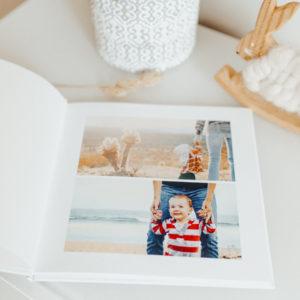 Album photo avec enfant pour photos de classe