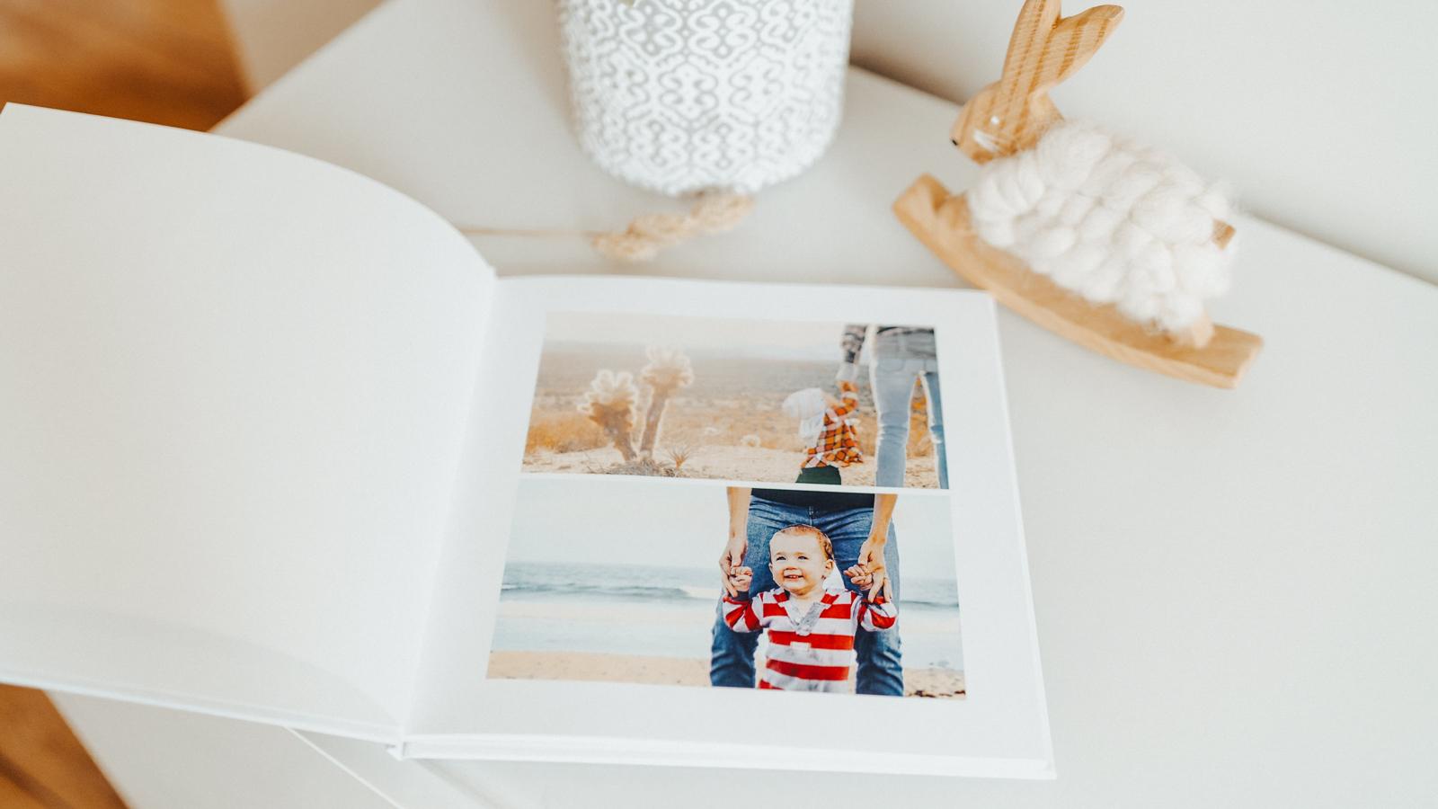 Créez votre album photo de classe en ligne et retracez la scolarité de vos enfants