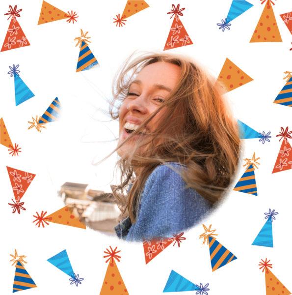 carte anniversaire personnalisee 18 ans