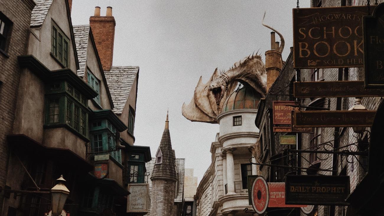 Anniversaire Harry Potter | Le guide ultime pour une fête réussie !