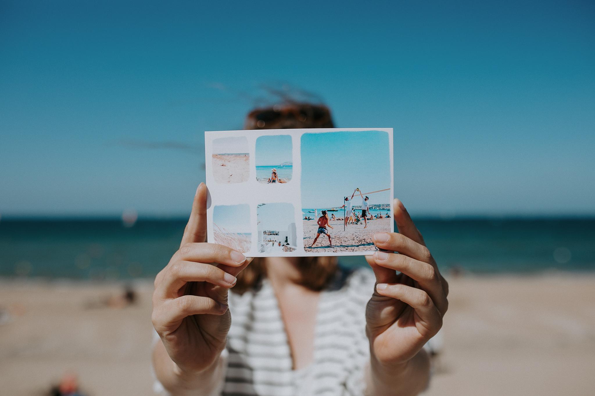app for postcards
