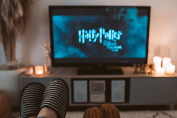Film Automne Harry potter