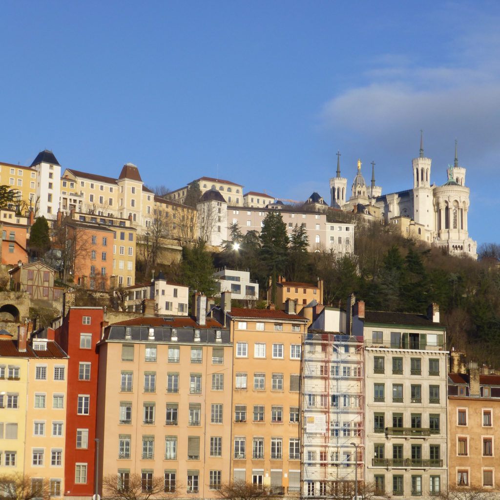 quartier fourviere lyon