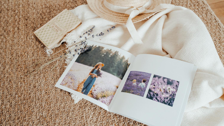 2 idées cadeau à personnaliser avec vos propres photos