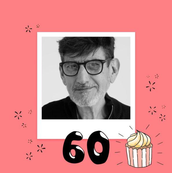 carte anniversaire 60 ans