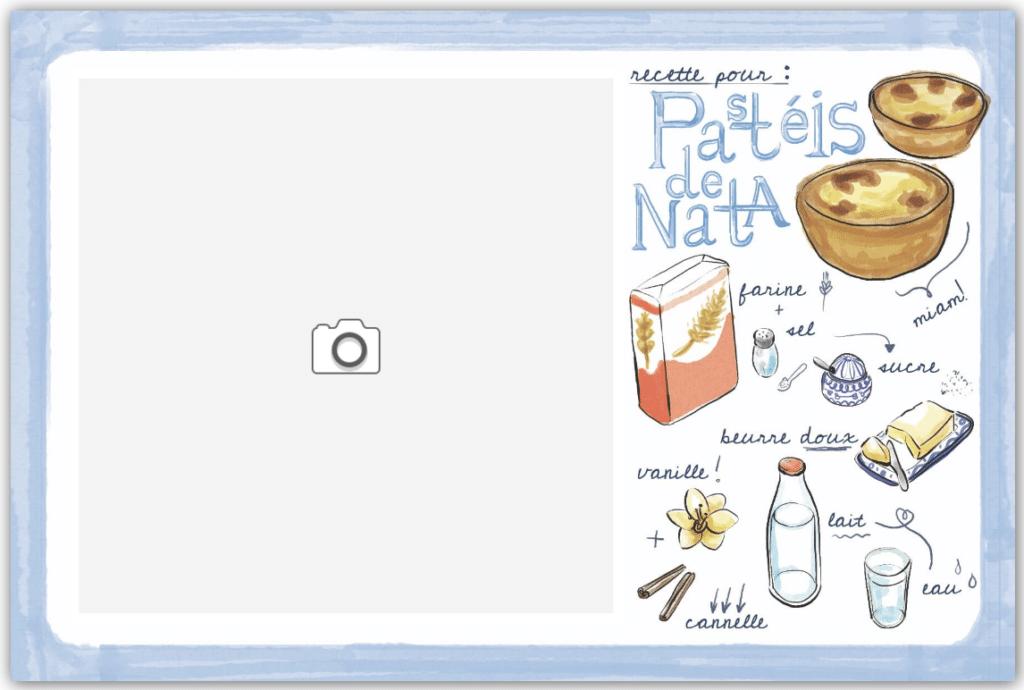 Pastéis de Nata, spécialité culinaire portugaise
