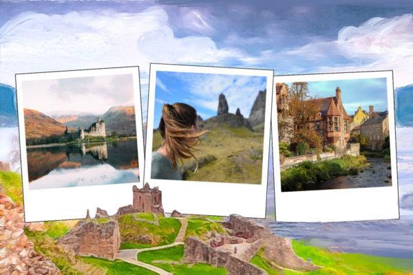 carte-postale-ecosse-chateau