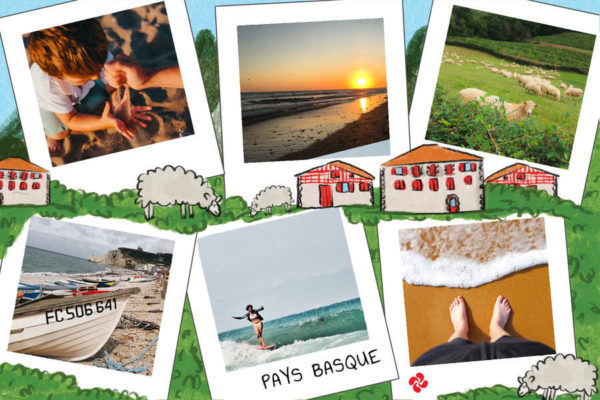 carte-postale-pays-basque