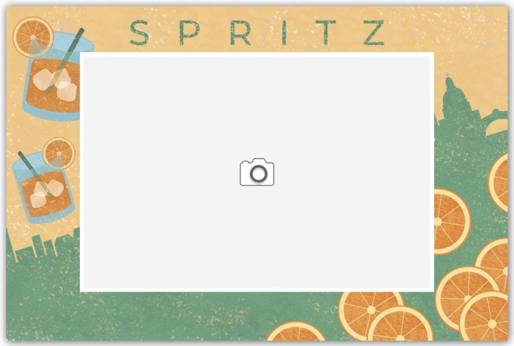 carte spritz