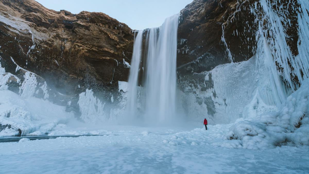 Cascades Islande | Les 5 cascades incontournables