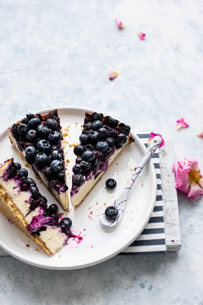 cheesecake pour enfants