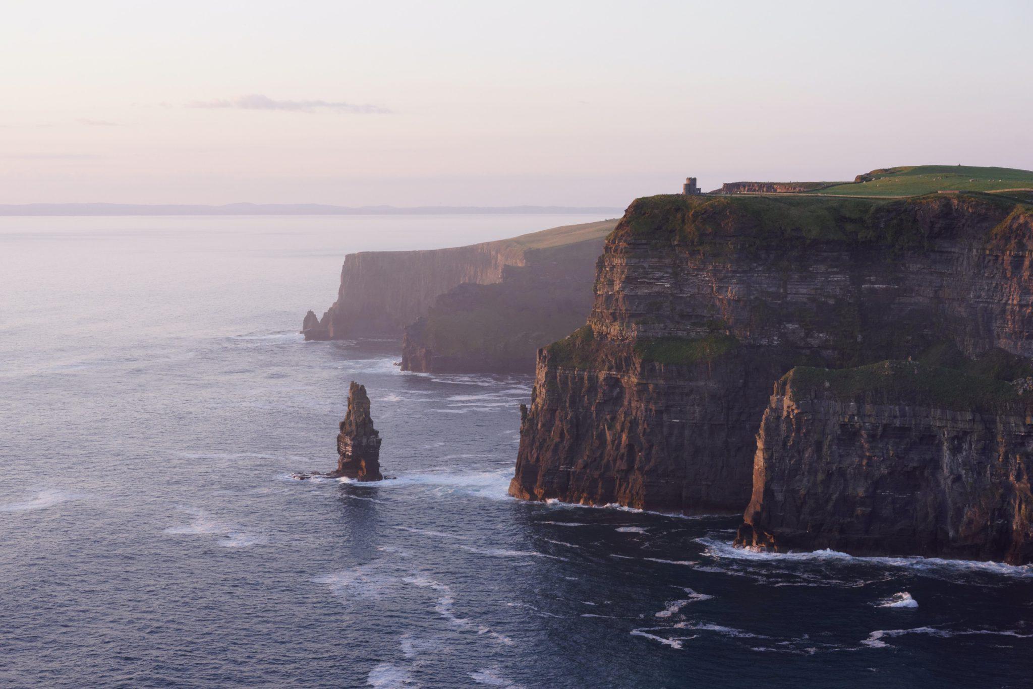 La tribu de Dana… musique mais avant tout légende irlandaise !