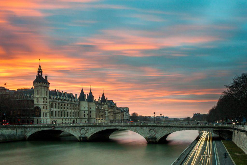 Conciergerie, le monument parisien le plus vieux de Paris