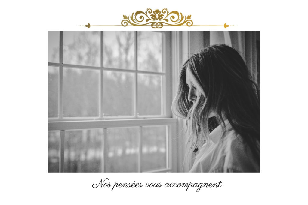 carte nos pensees vous accompagnent