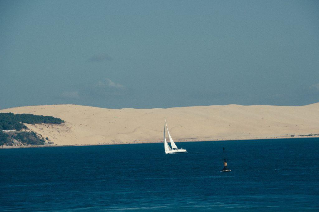 Dune du Pilat Vacances ete en France