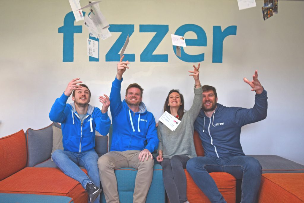 Equipe Fizzer il y a 5 ans