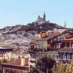 Marseille ville ou se situe Aurelie de l'equipe Fizzer cet ete