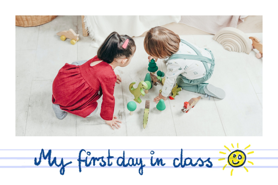 first-day-class