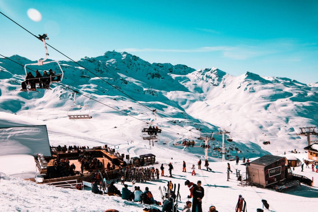 Folie Douce France