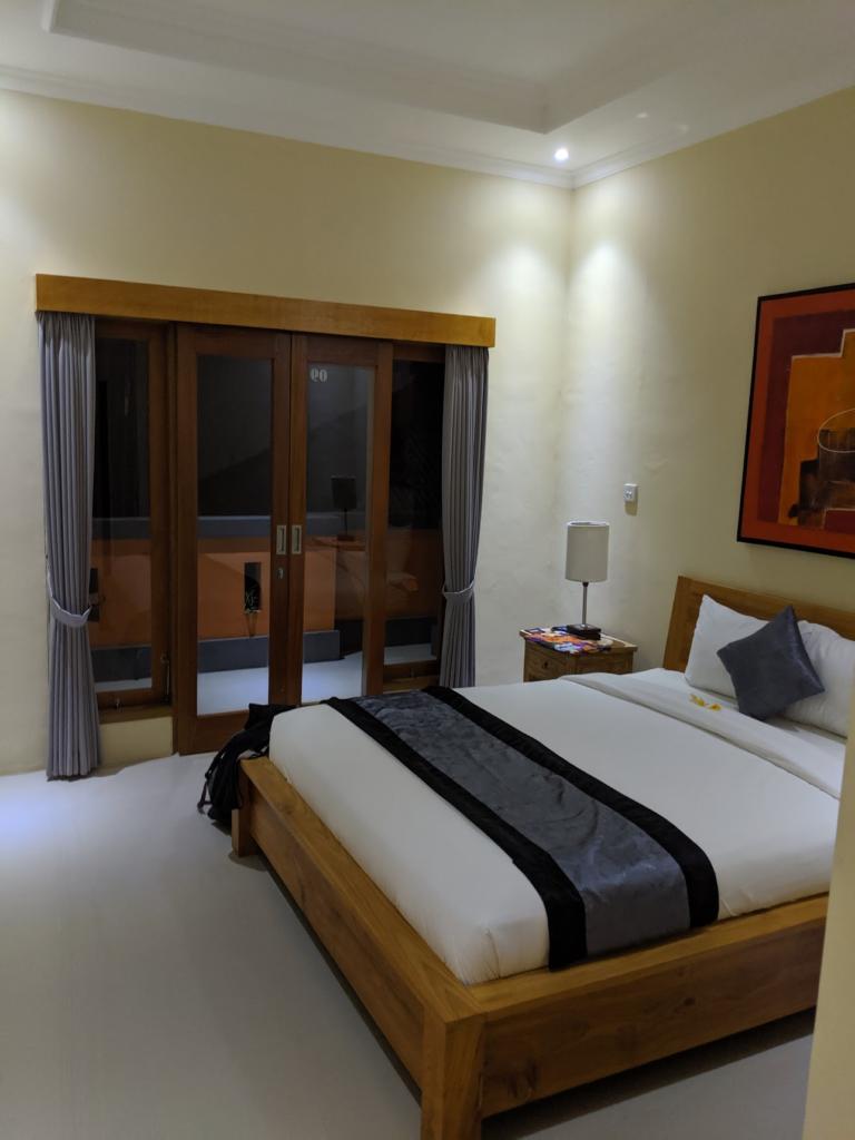 Guest house à Canggu Bali