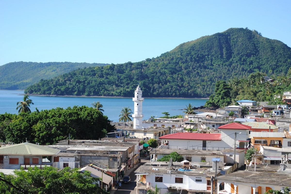 Guide vacances a Mayotte ocean Indien