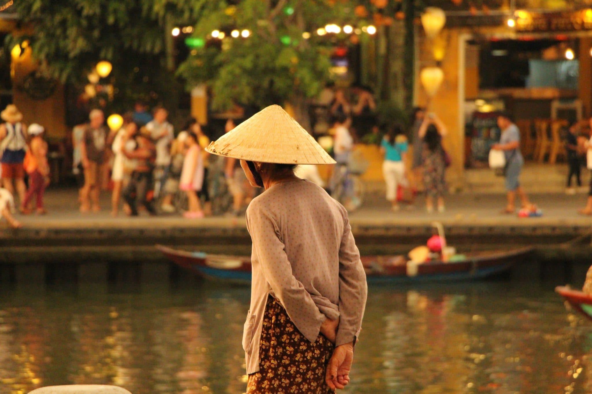 Vocabulaire pour apprendre les bases du vietnamien