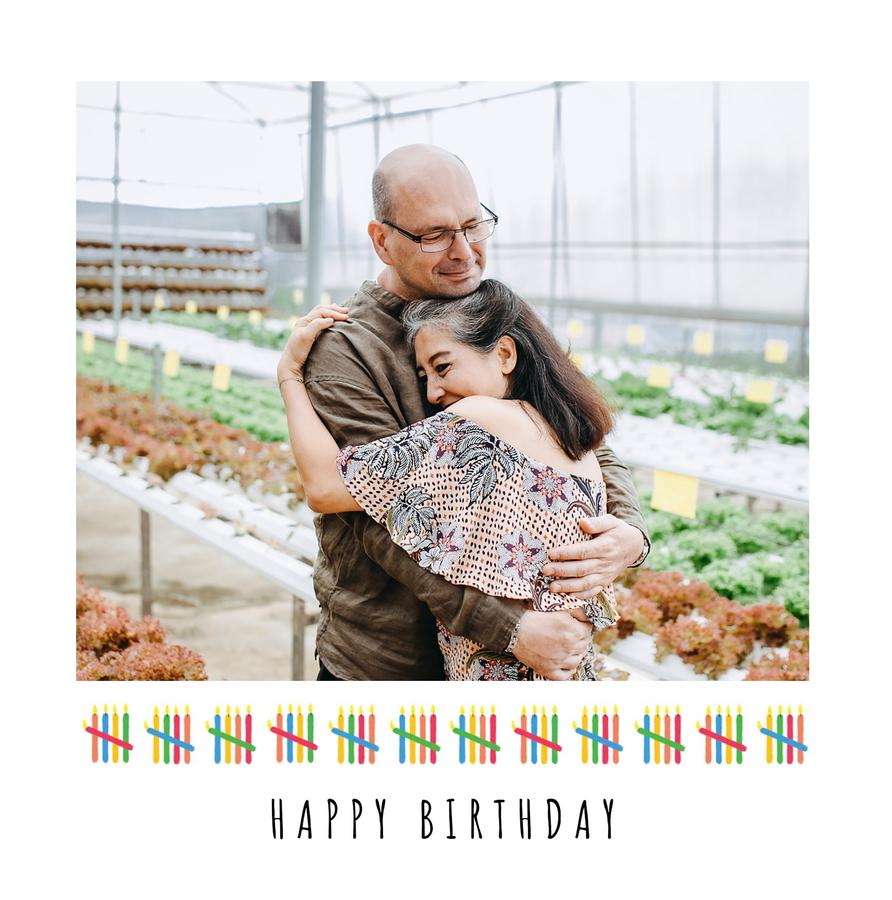celebrate your sixty birthday