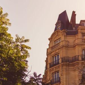 Hôtel insolite à Paris