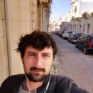 Hugo, ingénieur data et digital nomad chez Fizzer