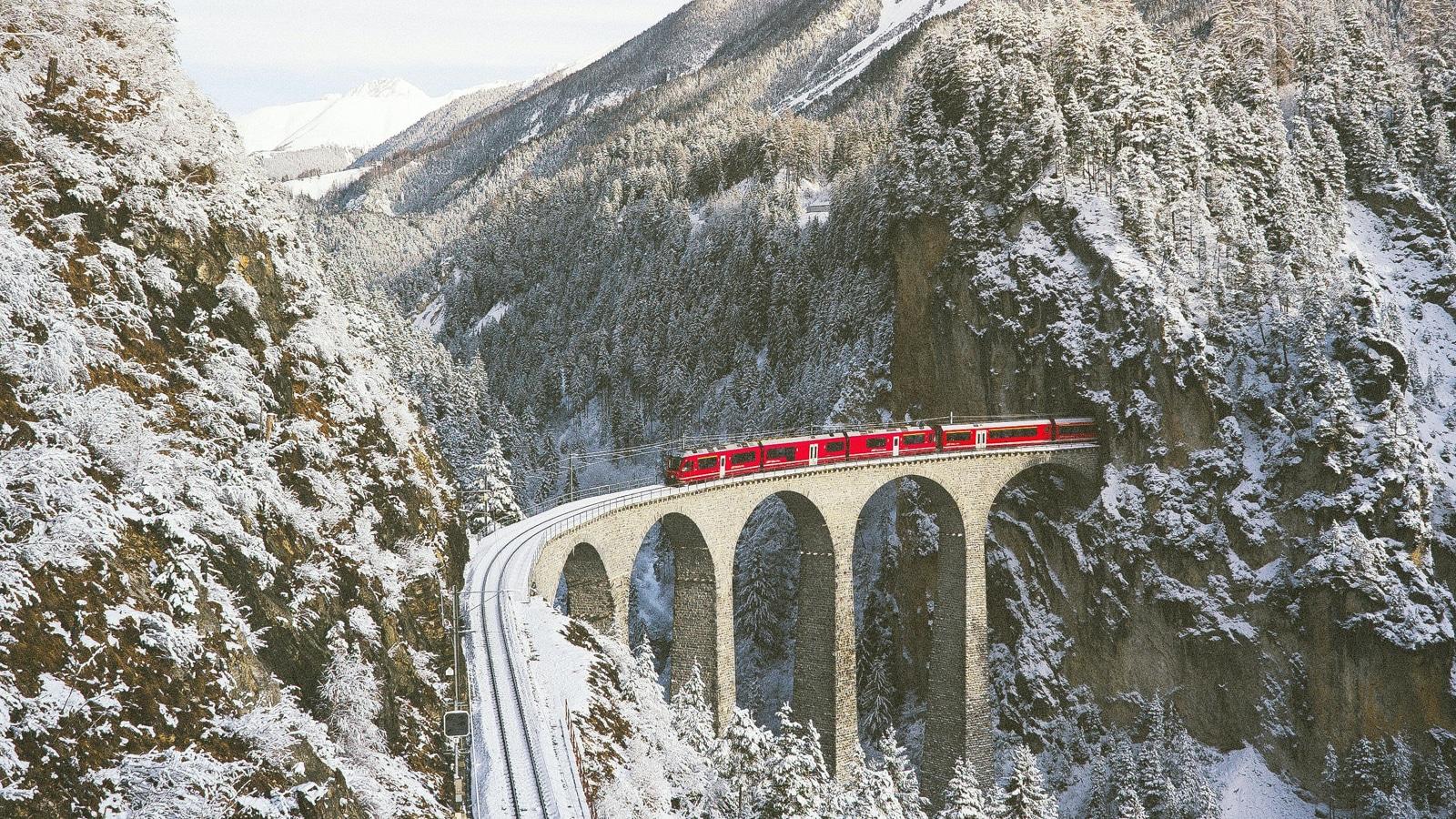 Suisse | 10 incontournables pour un voyage réussi