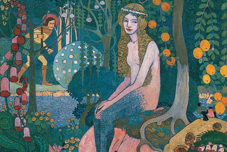 [Légende Française] Connaissez-vous la légende de la fée Mélusine ?