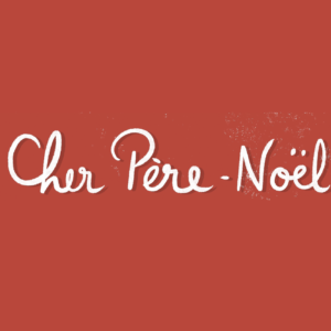 Lettre au Pere Noel par Fizzer