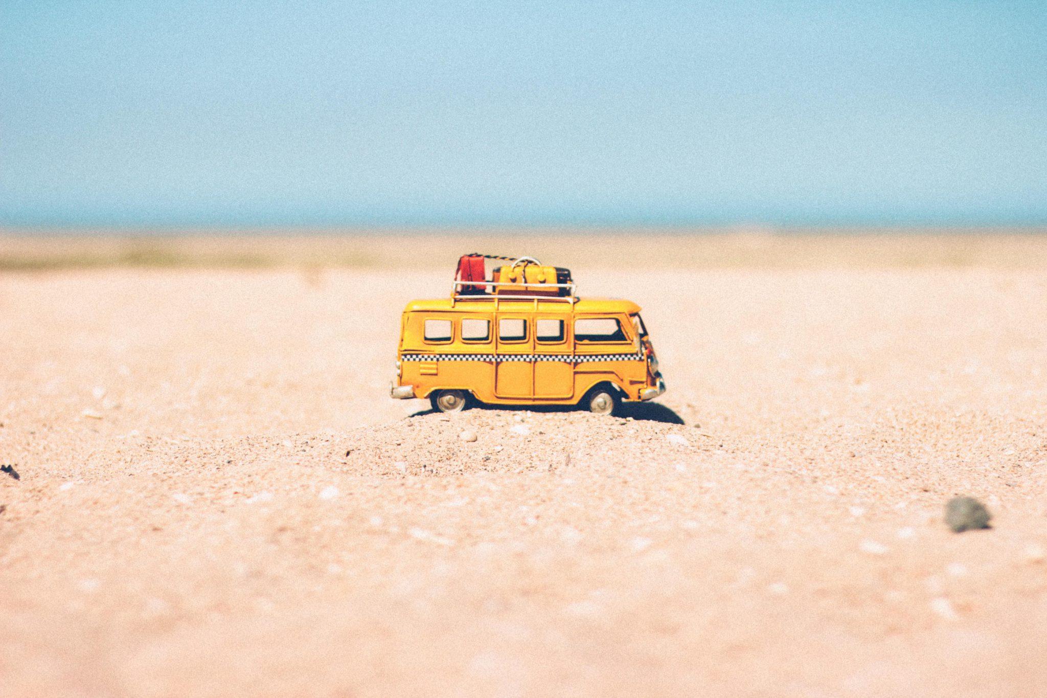 Liste Vacances à la Mer : pour ne rien oublier avant le grand départ