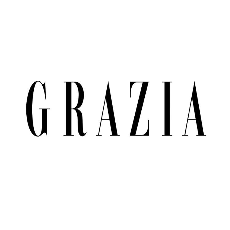 Logo Grazia