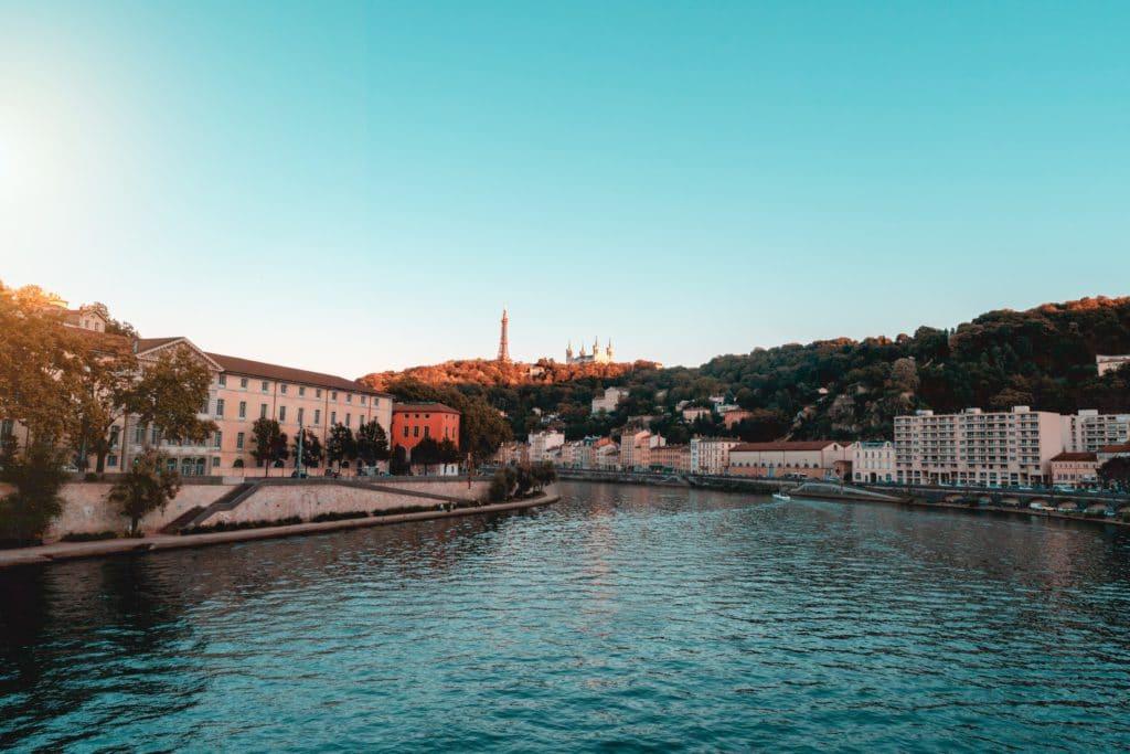 Profiter de ses vacances d'été pour découvrir Lyon