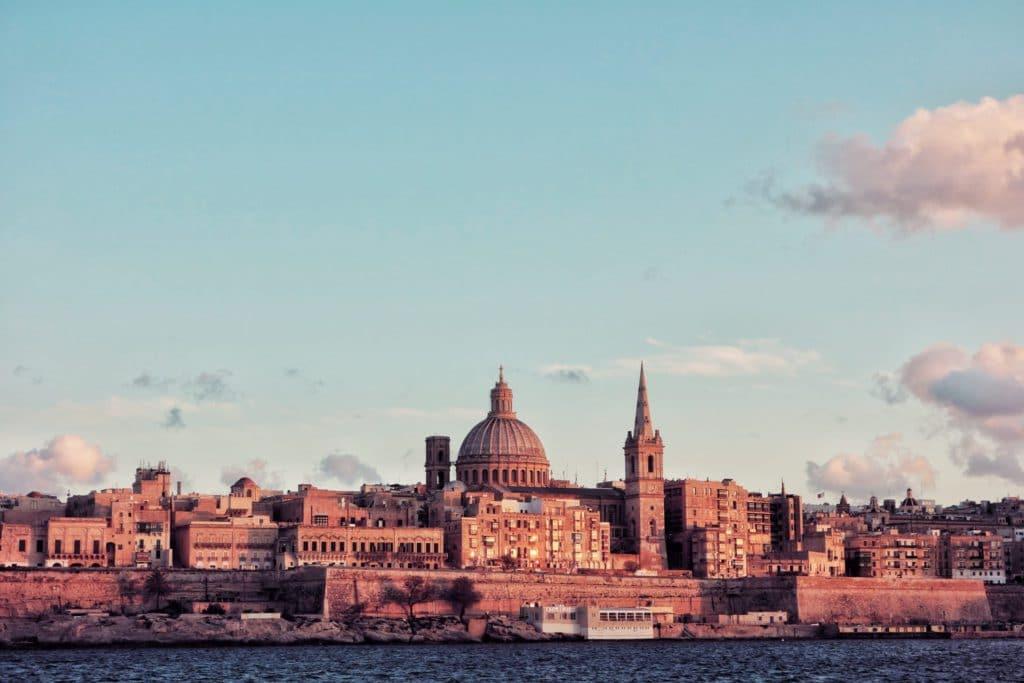 Vacances de noel 2019 à Malte