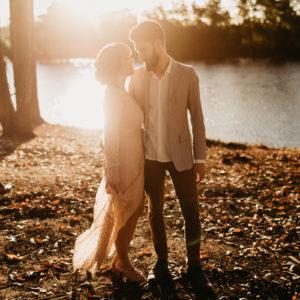 Idees pour un mariage en automne
