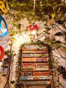 Mojito Company a Wynwood Miami Etats-Unis