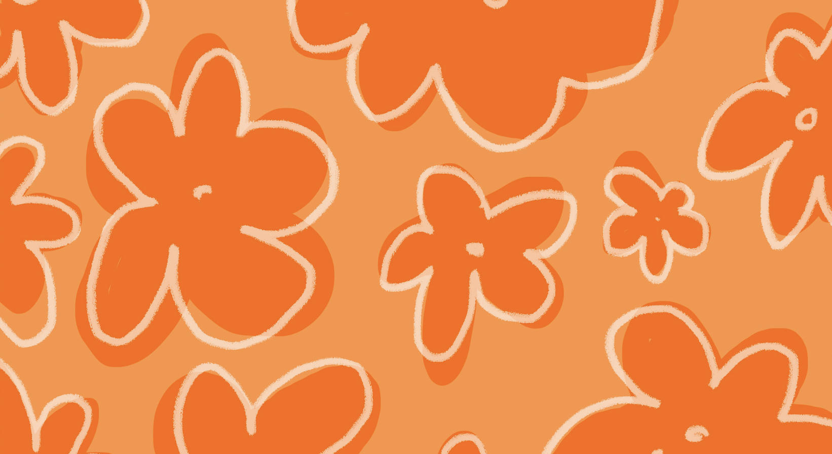 Motif fleuris origami Fizzer pour la fete des meres