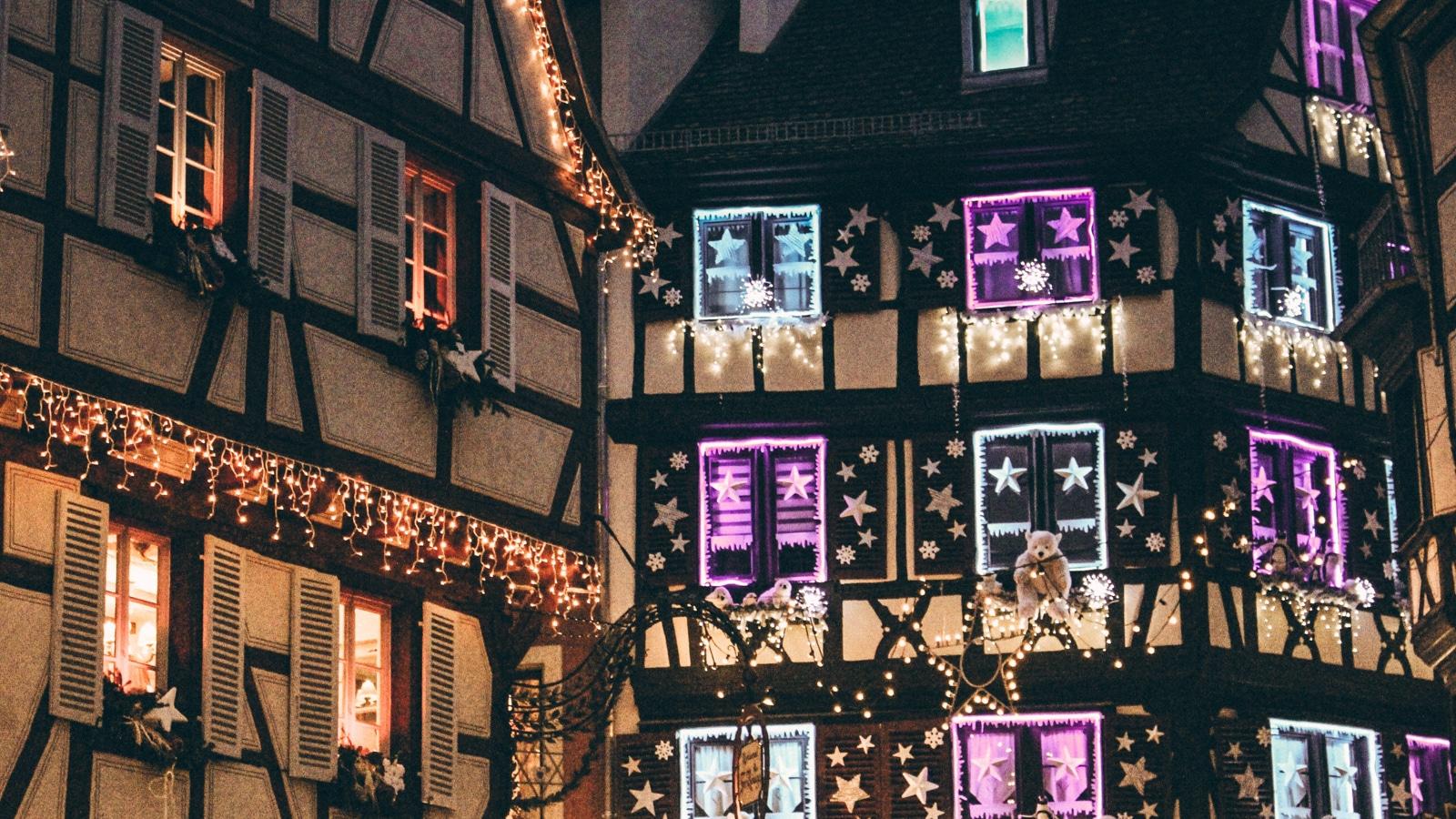 Noël en Alsace | Les étapes d'un voyage féérique