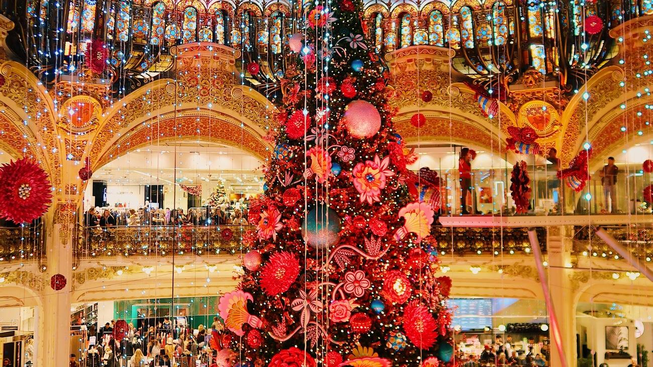 Noël en France | Les étapes d'un voyage féérique